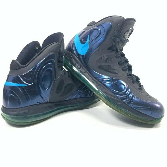 a458d343 Nike Air Max Hyperposite 524862-401 Size 10. M_5d003be49037c2dbb1977e64